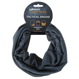 Kombat Tactical Snood - Gunmetal Grey