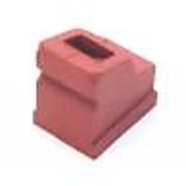 Armoured Works Armorer Works Custom HX Series Gas Route Rubber for Magazines (AW-P05000)