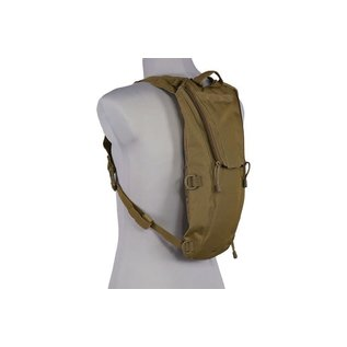 GFCTactical Scorpion Hydration Pack (w/o Bladder) - Olive Drab