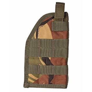 Universal Molle Holster DPM