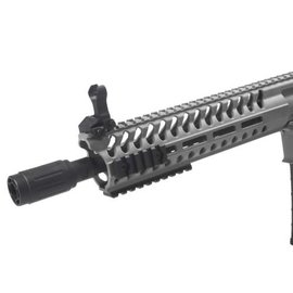 KING ARMS King Arms M4 Striker M-LOK CQB Ultra Grade II - Grey by King Arms