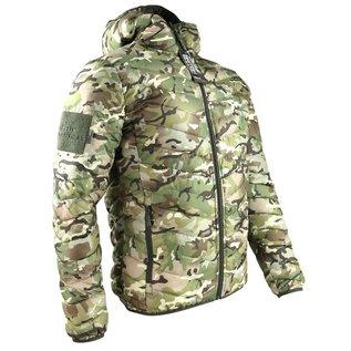 Kombat Xenon Jacket