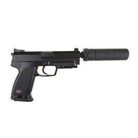 Umarex UMAREX Heckler & Koch USP Tactical pistol replica