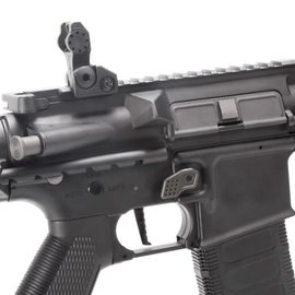 KING ARMS King Arms PDW 5.56 SBR Shorty - Black by King Arms