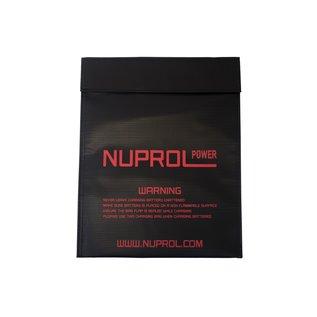 Nuprol NP LIPO CHARGING BAG (23CM X 30CM)