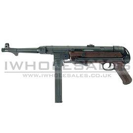 AGM AGM MP40 AEG (Bakelite look furniture)
