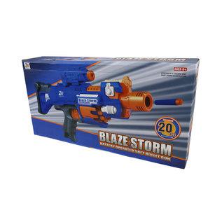 Kombat Blaze Storm Assault Blaster