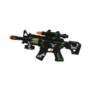 Kombat M4 Firepower Toy Gun (2026A)