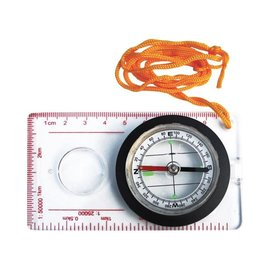 Kombat Liquid Filled Compass