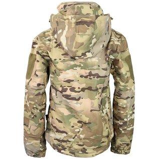 Kombat Kids Patriot Soft Shell Jacket - BTP