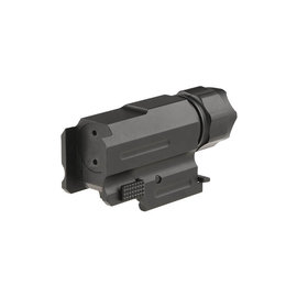 ZHJ ZHJ-005 tactical flashlight