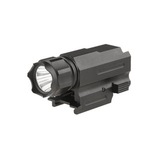 ZHJ ZHJ-005 tactical flashlight