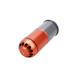 SHS 40mm green-gas grenade - 120 BB pellets – SHS