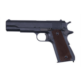 SRC SRC 1911 green-gas pistol replica