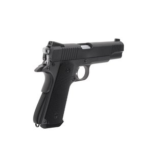 Well G199 Pistol Replica (GG) - Grey (+ Hardcase)
