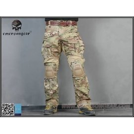 Emerson Gear Emerson Gear G3 Combat Pants Multicam