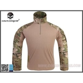 Emerson Gear Emerson Gear G3 combat shirt Multicam
