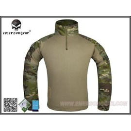 Emerson Gear Emerson Gear G3 combat shirt Multicam Tropic