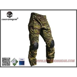 Emerson Gear Emerson Gear G3 Combat Pants Multicam Tropic