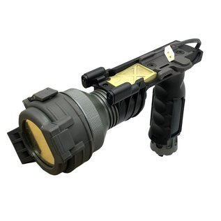 CCCP CCCP Vertical Foregrip Weapon Light Style (QD Mount - Battery Box - Black)