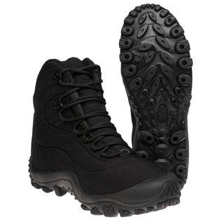 Viper Viper Tactical Venom Boot - Black (size 9)