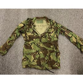 Surplus Smock Combat DPM Surplus