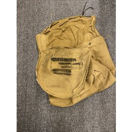 Surplus Military Sausage Bag - Surplus