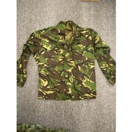 Surplus Jacket DPM Combat