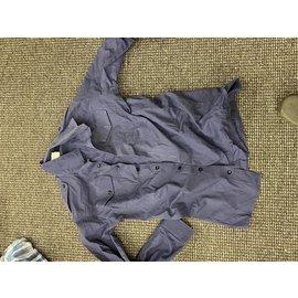 Surplus SHIRT MANS WORKING DRESS R.N. FR 41/43