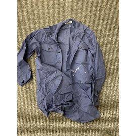 Surplus SHIRT MANS WORKING DRESS (NO LABEL)