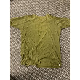 Surplus Vest, Mens, PT, Olive 118cm
