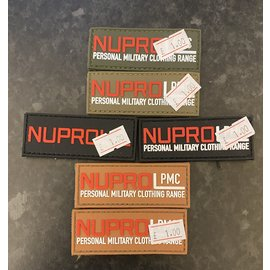 Nuprol Nuprol Patch