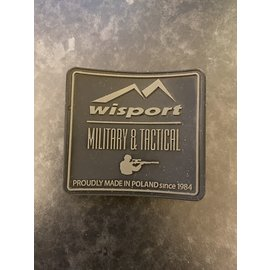 Wisport Wisport Military & Tactical Patch