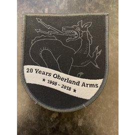 Oberland Arms Oberland Arms Patch