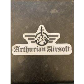 Arthurian Airsoft Arthurian Airsoft Patch
