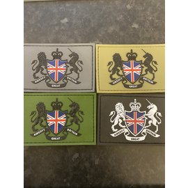Airsoft Great Britain Airsoft Great Britain Patch