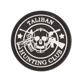 Kombat Taliban Patch - Black
