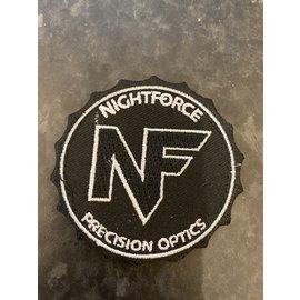 Nightforce Nightforce Cloth Patch