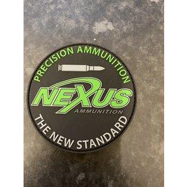 308SNIPER Nexus Ammunition Patch