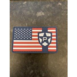 308SNIPER P Star USA Patch