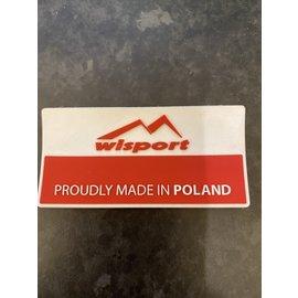 Wisport Wisport Patch