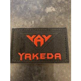 Yakeda Yakeda Cloth Patch