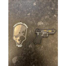 TMC PVC Patch SAI Pistol