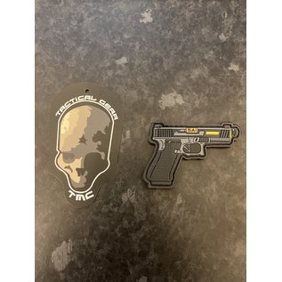 TMC TMC PVC PATCH SAI Pistol