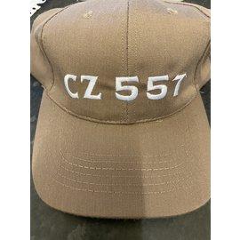 CZ CZ 557 Baseball Cap