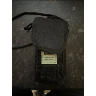 Kombat I-Phone Holder - Black