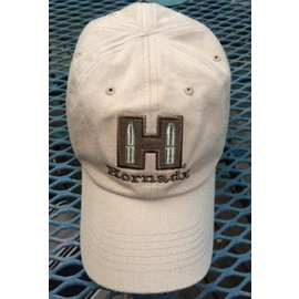 Hornady Hornady Khaki H Cap