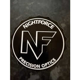 Nightforce Nightforce Sticker