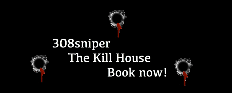 308sniper's Kill House - How it came about