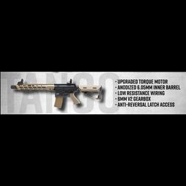 valken ASL Series M4 Airsoft Rifle AEG 6mm Rifle - TANGO - EU - NEW 2020 VERSION